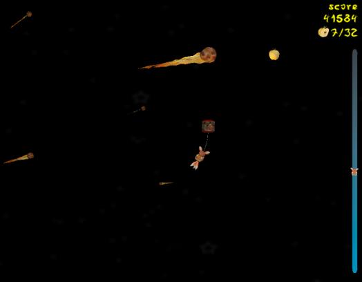 Tegami - Space
